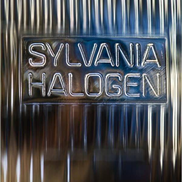 Sylvania Halogen