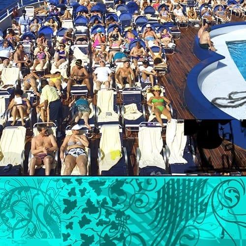 Cruiseship Lolipop