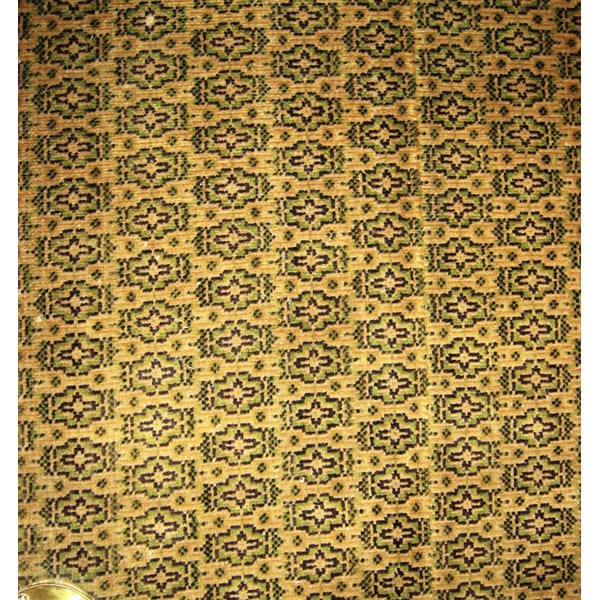 A carpet pattern