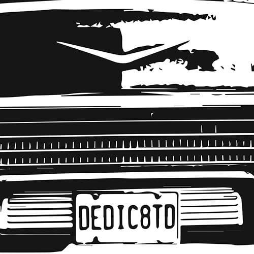 Dedic8td
