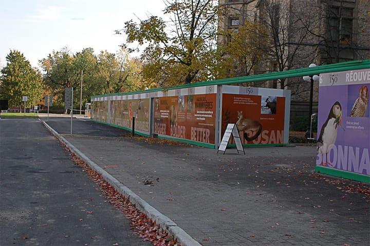CMN Construction Hoarding 8